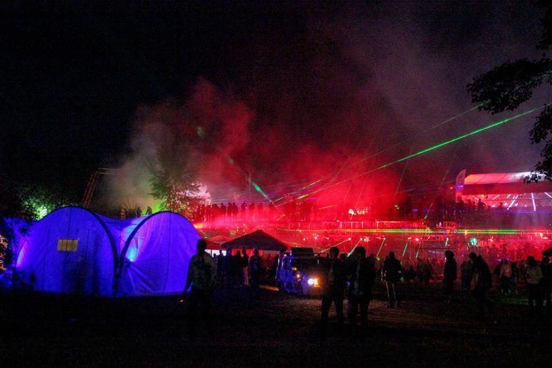 Фестивали урал